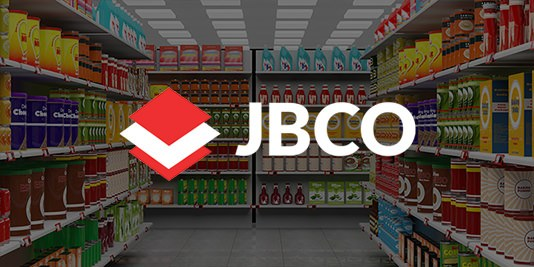Retail store, a typical client for JBCO's website