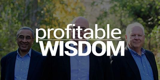 Profitability experts show their success
